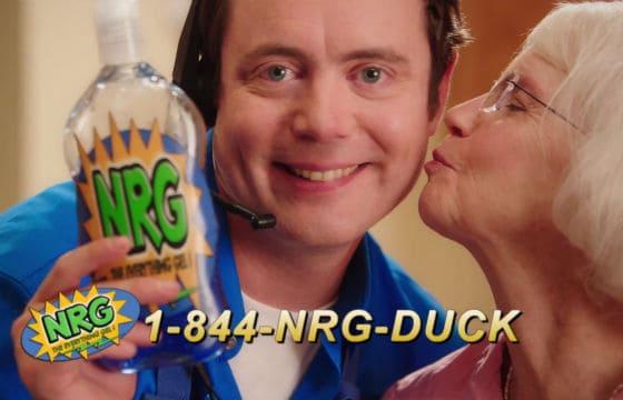 nrg duck