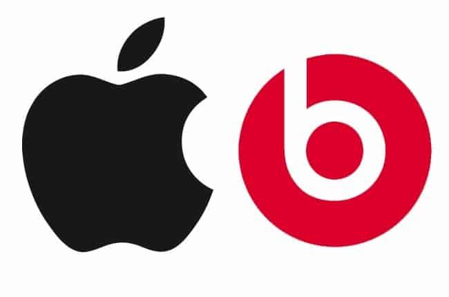 Apple Beats Purchase