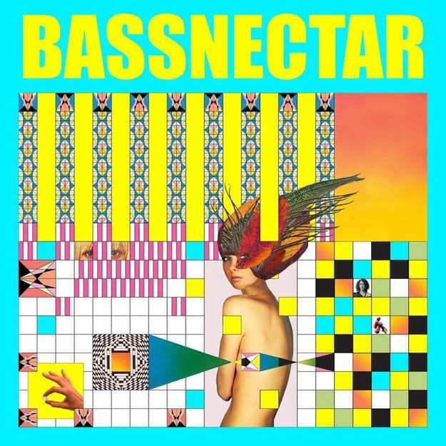 Bassnectar Noise vs. Beauty