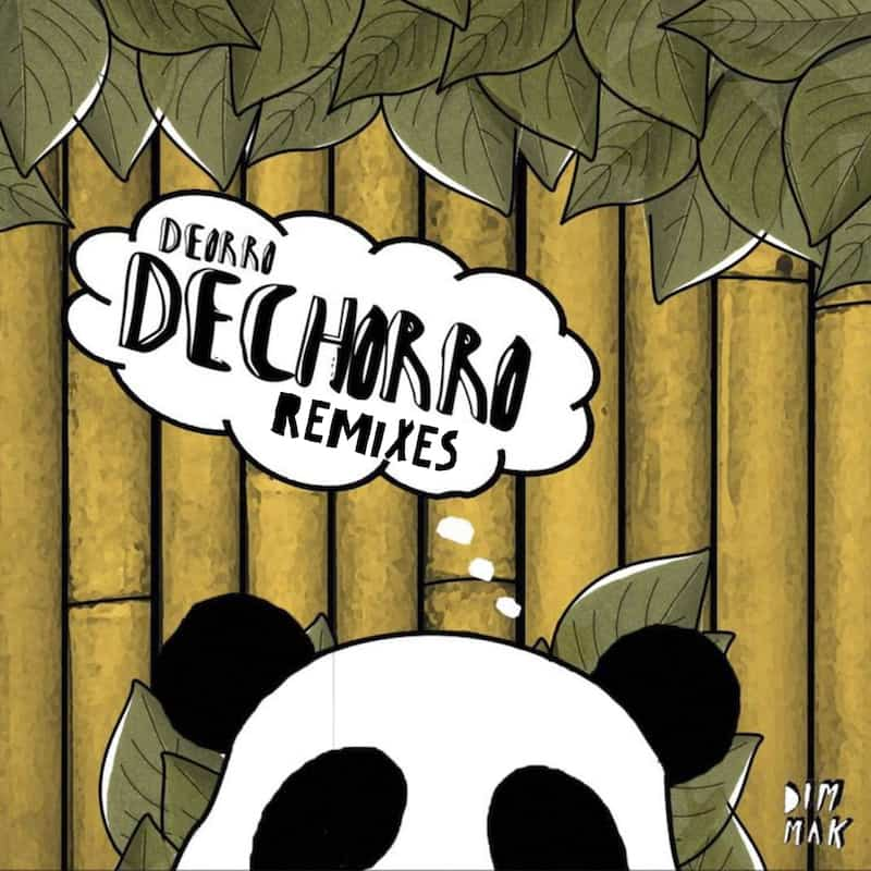Deorro - Dechorro (Uberjak'd Remix) [EDM Sauce Premiere]