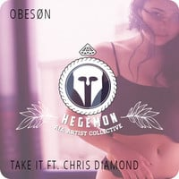 Take It - OBESON ft. Chris Diamond