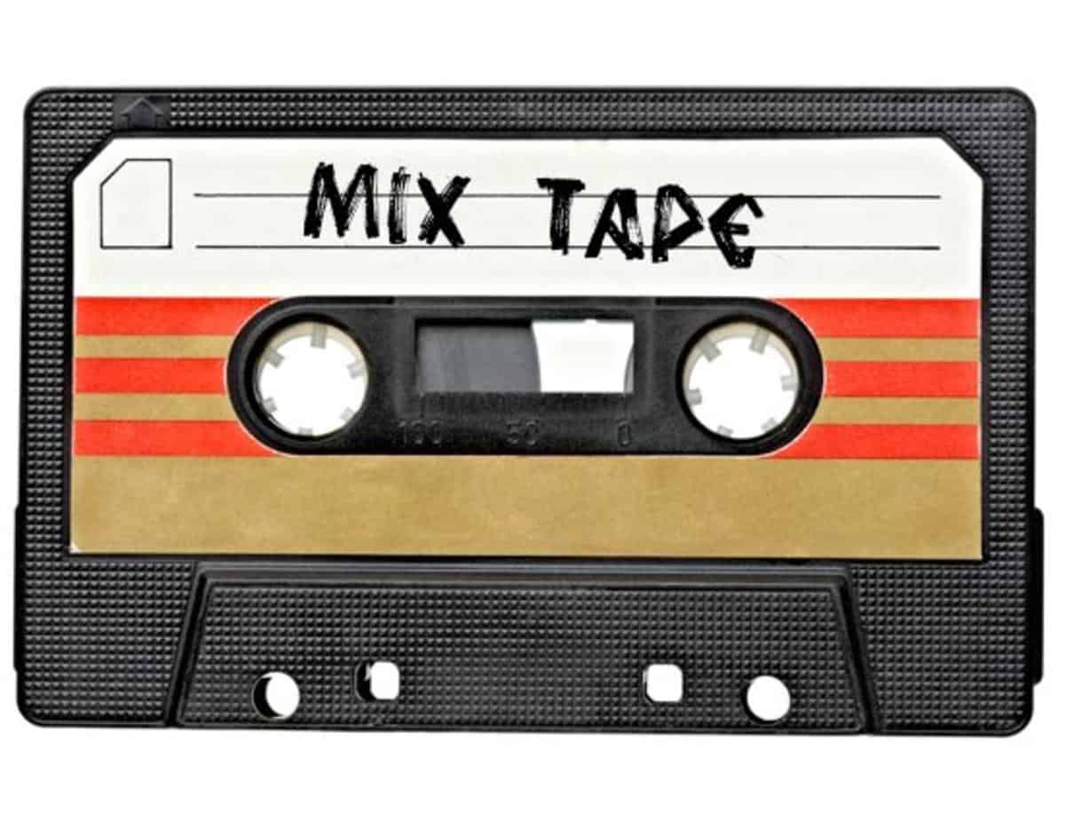 Sony's New Cassette Tape Holds 64,750,000 Songs