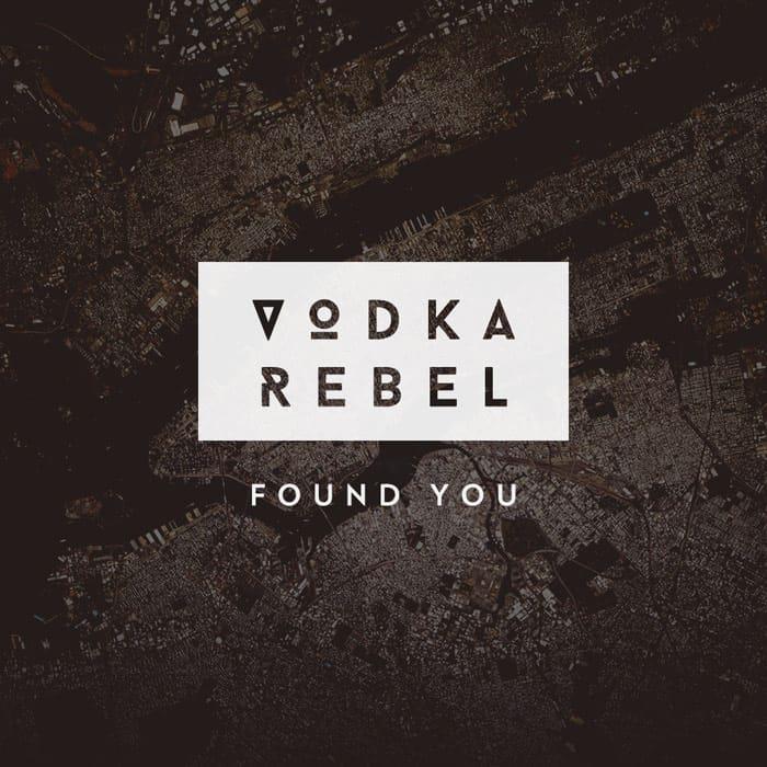 Vodka Rebel