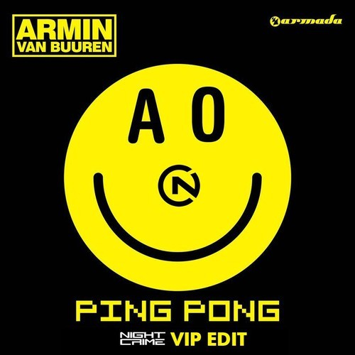 Armin van Buuren - Ping Pong (Night Crime VIP Edit) [PREMIERE]