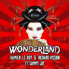 Damien Le Roy Wonderland