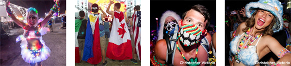Electric Daisy Carnival: Las Vegas 2014 (Event Review)