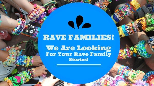 Rave Family Story
