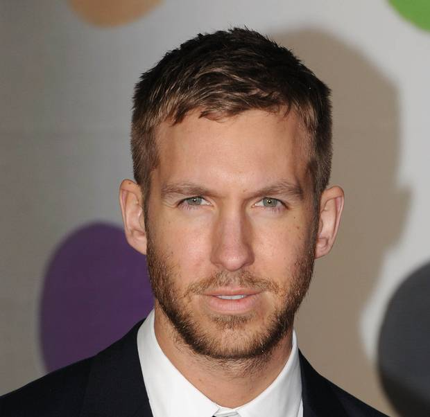 Calvin Harris Promises New Album For 2014