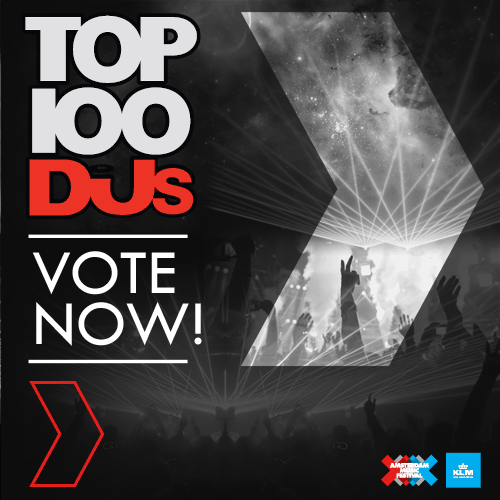 Voting For DJ Mag's Top 100 Is Now Open