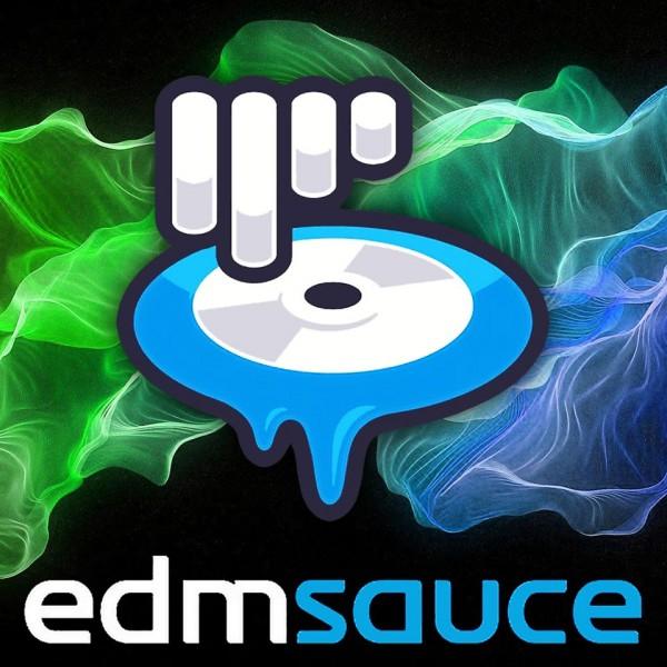 EDM Sauce Album Cover Art