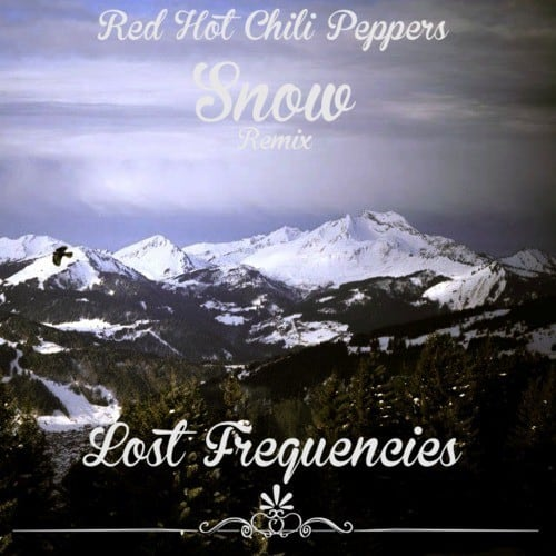 download lagu red hot chili peppers snow