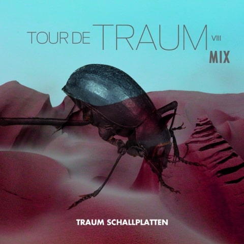 Tour De Traum Vol. 8