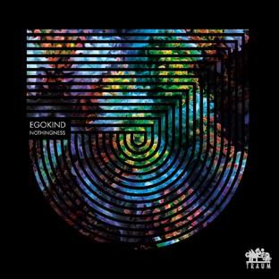 Traum Schallplatten - Egokind