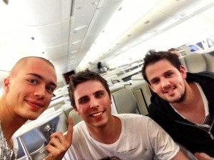 W&W and Headhunterz