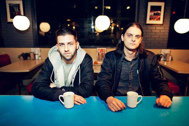 Zeds Dead Give Away Free Music in BitTorrent Bundle
