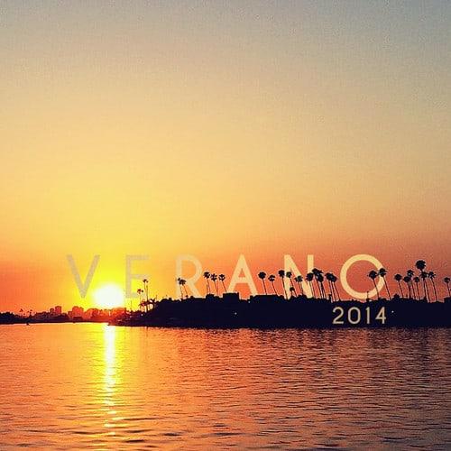 Goldroom Verano Mix 2014