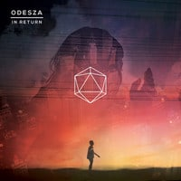 ODESZA Album Cover