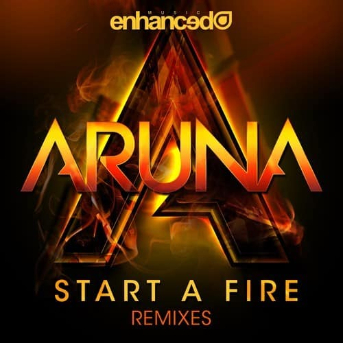 Aruna - Start A Fire (Mr FijiWiji Remix)