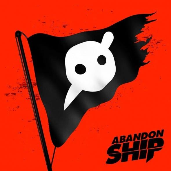 Abandon Ship Knife Party