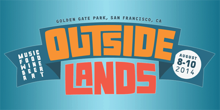 Outside Lands logo