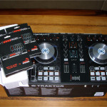 Repair DJ Gear - Innofaders