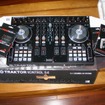 Repair DJ Gear - Innofaders S4 KIT
