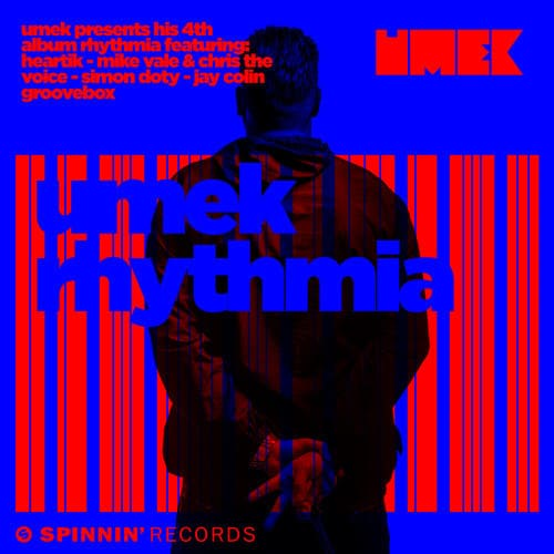UMEK & Mike Vale Feat. Chris The Voice - Hard Times