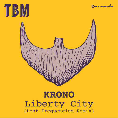 KRONO - Liberty City (Lost Frequencies Remix)