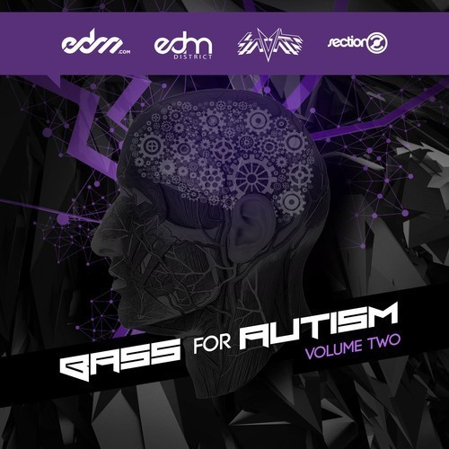 Bass For Autism Vol. 2