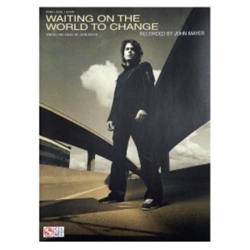 John Mayer - Waiting On The World To Change (Scheinizzl Remix)