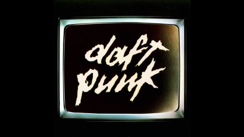 Daft Punk Discreetly Releases Human After All Remixes LP