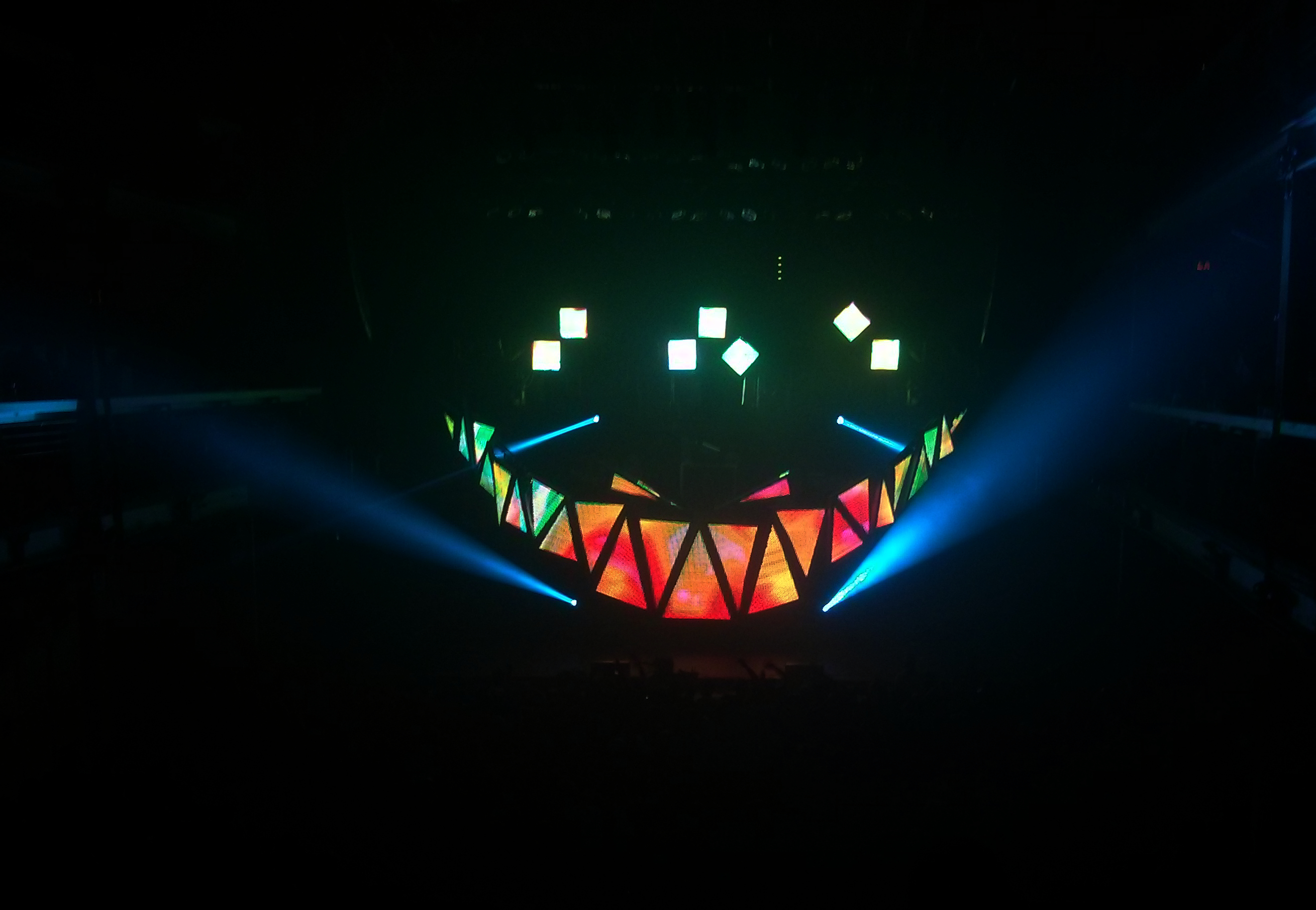 Feed Me Psychedelic Tour 2014