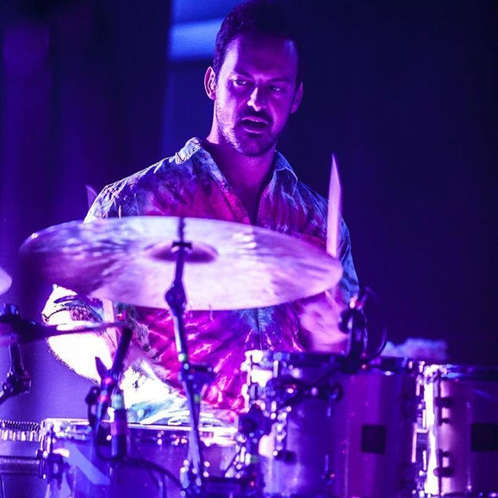 Crystal Fighters Confirm Death of Drummer, Andrea Marongiu