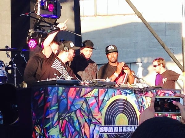 Grandtheft and Keys N Krates