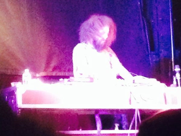 The Gaslamp Killer 2