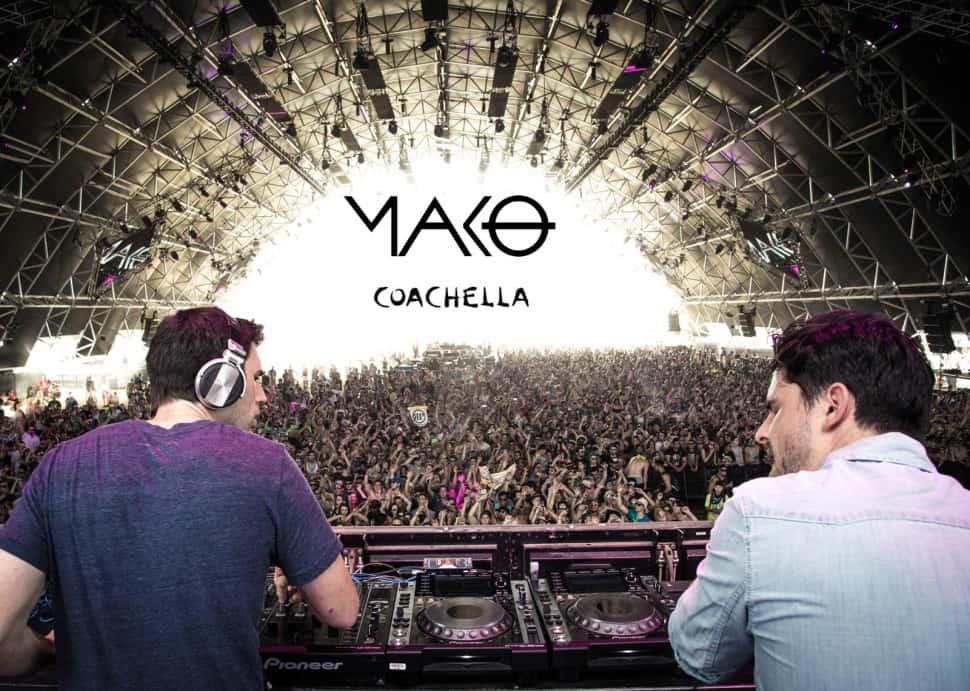 Mako Coachella