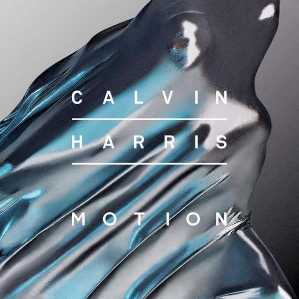 Calvin Harris' New Album 'Motion' Set For November 4th