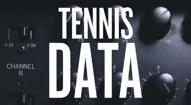 James Murphy IBM Tennis