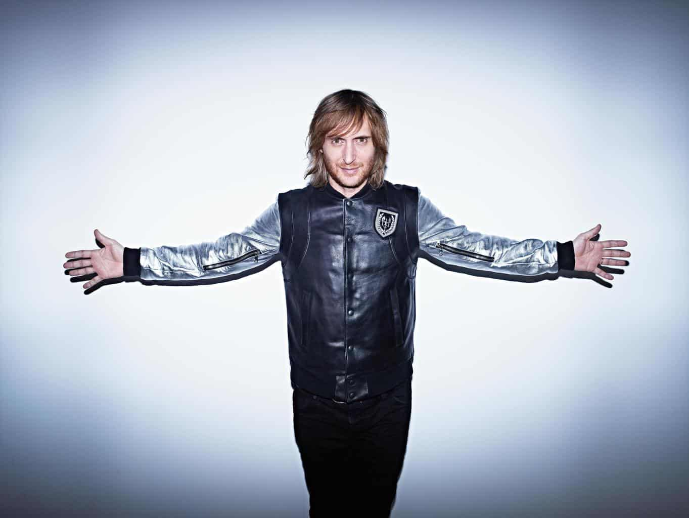 David Guetta Plans to DJ in Space!