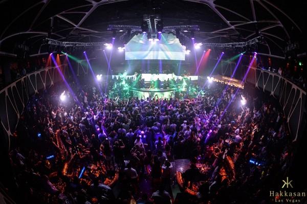 Hakkasan To Bring New Nightclub To San Diego