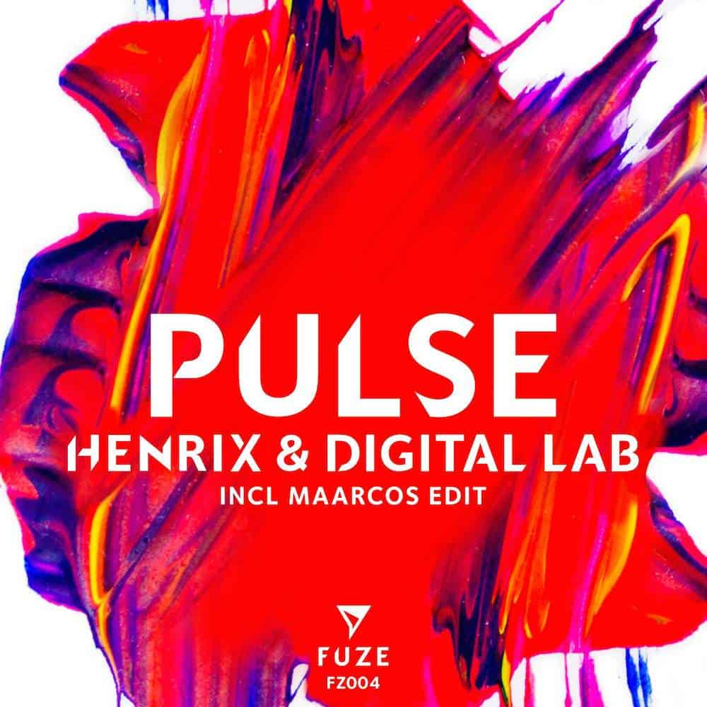 Henrix & Digital LAB - Pulse