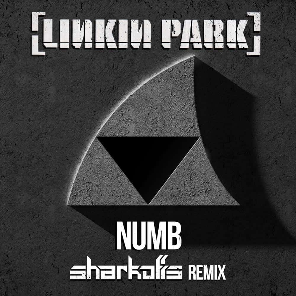 Let Me Love You Song Download: Numb (Sharkoffs Remix
