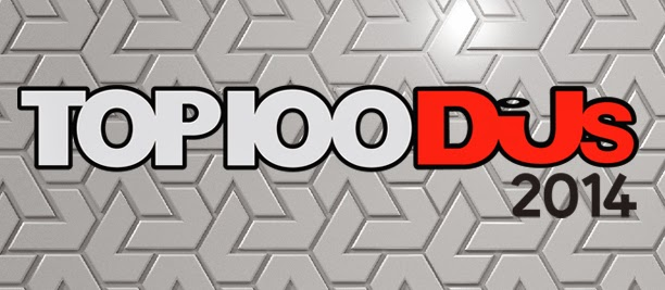 Rumor: The DJ Mag Top 100 2014 Results Have Leaked