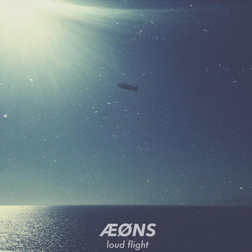 Aeons - Loud Flight (Free Download)