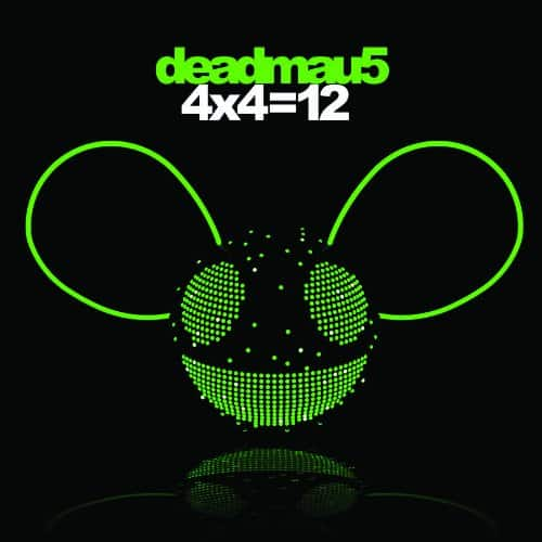 deadmu5 Deadmau5 Album 4x4=12 is Google Plays Album of the Week [free album download]