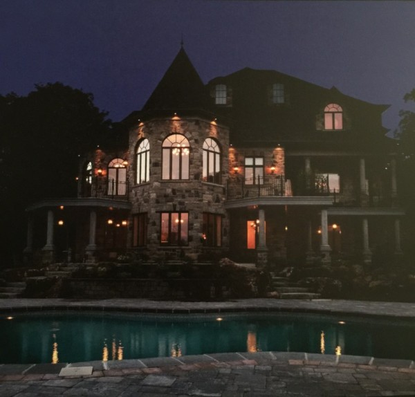 Deadmau5 Purchased This Beautiful 5 Million House In Canada