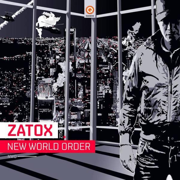 Zatox New Album