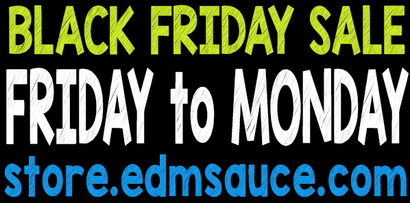 Black Friday Rave Wear Deals 2014