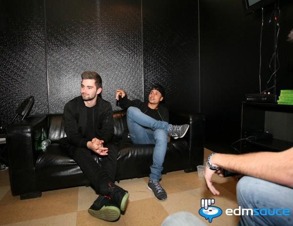 Dyro Interview
