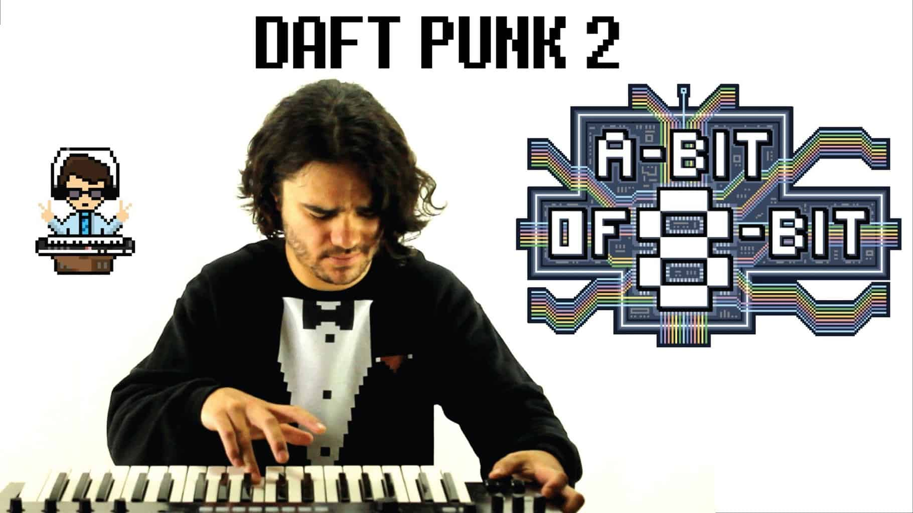 Discover New 8-Bit Songs and Music   EDM Sauce